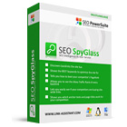 SEO SpyGlass Professional (Mac & PC) Discount Download Coupon Code