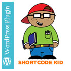 Shortcode Kid WordPress Plugin (Mac & PC) Discount