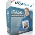 ShoutDone: To Do List Software (Mac & PC) Discount