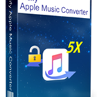 Sidify Apple Music Converter (Mac & PC) Discount