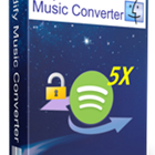 Sidify Music Converter for Spotify (Mac) Discount