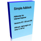 Simple Adblock (PC) Discount Download Coupon Code
