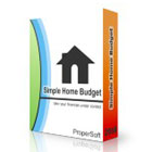 Simple Home Budget (PC) Discount Download Coupon Code