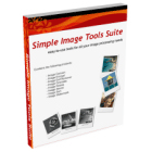 Simple Image Tools Suite personal license (PC) Discount Download Coupon Code