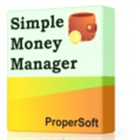 Simple Money Manager StandardDiscount