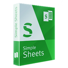 Simple Sheets (PC) Discount