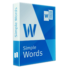 Simple Words (PC) Discount