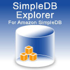 SimpleDB Explorer (PC) Discount