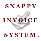 Snappy Invoice System (PC) Discount