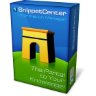 SnippetCenter Professional (PC) Discount Download Coupon Code
