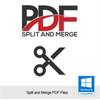 Softdiv PDF Split and MergeDiscount