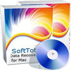 Softtote Data Recovery for Mac (Mac) Discount