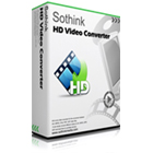 Sothink HD Video ConverterDiscount Download Coupon Code