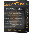 SoundTaxi Media Suite (PC) Discount Download Coupon Code