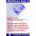 Southside Solutions MySoftware Suite 6 (PC) Discount