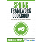 Spring Framework Cookbook (Mac & PC) Discount
