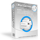 Static EMail Backup (PC) Discount