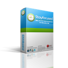 Stayfocused Pro 3 User / 2 Years (PC) Discount