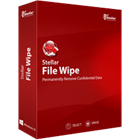 Stellar File Wipe Windows (PC) Discount Download Coupon Code