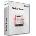 Stellar Smart - Hard Drive Monitor for Windows (PC) Discount