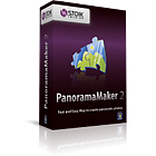 STOIK PanoramaMaker (Mac & PC) Discount