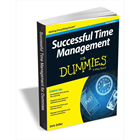 Successful Time Management For Dummies, 2nd Edition ($12 Value) FREE For a Limited Time (Mac & PC) Discount