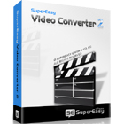 SuperEasy Video Converter 2 (PC) Discount