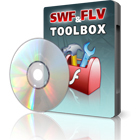 SWF & FLV Toolbox (PC) Discount