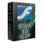 Infografik: SWF to GIF Converter for PC