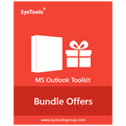 Infographic: SysTools MS Outlook Bundle Offer for PC