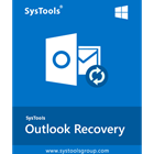 Infografik: SysTools Outlook Recovery for PC