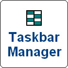 Taskbar Manager (PC) Discount Download Coupon Code