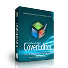 TBS Cover Editor (PC) Discount Download Coupon Code