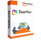 TeamPlayer Home (5-user License) (PC) Discount