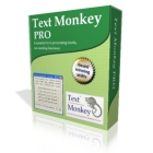 Text Monkey PRO (PC) Discount Download Coupon Code