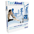 TextAloud (PC) Discount Download Coupon Code