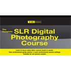 The Complete Digital Photography Course Amazon Top Seller for Mac & PC – 75% Off