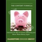The Content Formula (Mac & PC) Discount