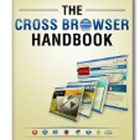 The Cross Browser Handbook + Code (Mac & PC) Discount