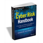 The Cyber Risk Handbook - Creating and Measuring Effective Cybersecurity Capabilities ($43 Value) FREE For a Limited TimeDiscount