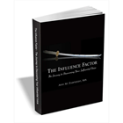 The Influence Factor - The Journey to Discovering Your Influential VoiceDiscount