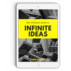 The Ultimate Guide to Infinite Ideas (Mac & PC) Discount