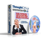 ThoughtOffice Brainstorming Software (Mac & PC) Discount