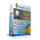 ThoughtOffice CEO Software (Mac & PC) Discount Download Coupon Code