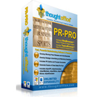 ThoughtOffice PR|Pro Software (Mac & PC) Discount Download Coupon Code
