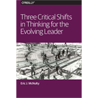 Three Critical Shifts in Thinking for the Evolving Leader (Mac & PC) Discount