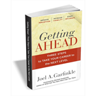 Three Steps to Take Your Career to the Next Level (Valued at $16.99) (Mac & PC) Discount