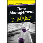 Time Management For Dummies (Mac & PC) Discount