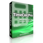 TimeCalcPro (PC) Discount