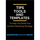 Tips, Tools, and Templates to Help You Build Your Content Marketing Strategy (Mac & PC) Discount